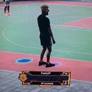 2K 3PT Playmaker, hurry up and buy, accounts sell